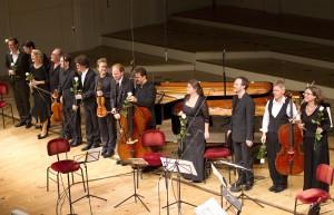 Der Karneval der Kulturen - Rhapsody in Concert, Foto Boris Streubel