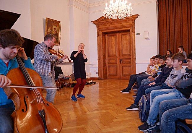 Spark, Germersheim, Richard-von-Weizsäcker-Realschule plus