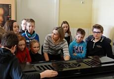 Annika Treutler (Piano), Eisenach, Elisabeth-Gymnasium Eisenach