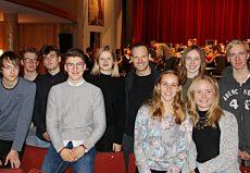 Lars Vogt (Piano), Güstrow, Ecolea Internationale Schule Güstrow