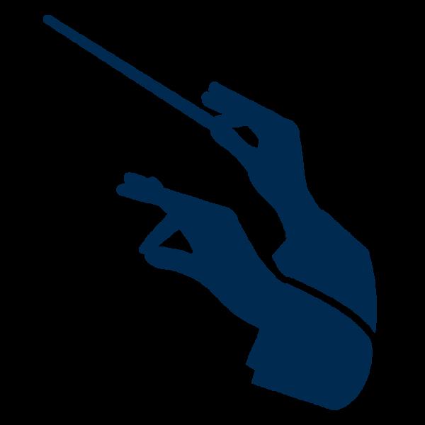 Künstler Dirigent- Rhapsody in School
