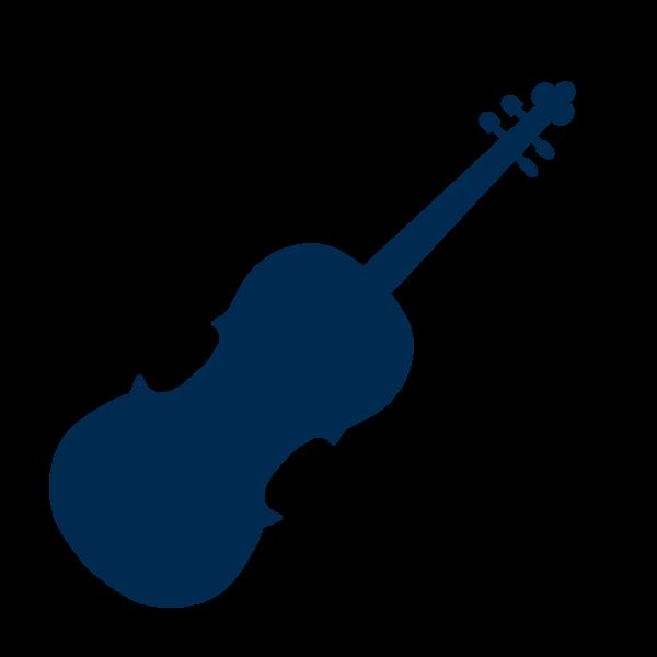 Künstler Saiteninstrumente- Rhapsody in School