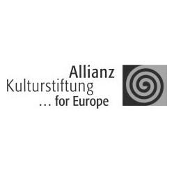 Allianz Kulturstiftung Deutschland Europa