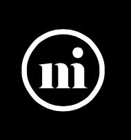 niusic logo